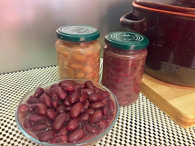 Come Cuocere E Conservare I Fagioli O I Legumi Secchi