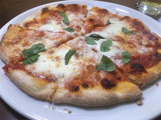 Ricetta Lievito Madre Barbato.Pizza Con Lievito Madre Chef Stefano Barbato